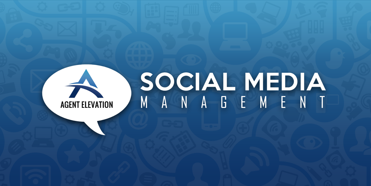 Agent Elevation Social Media Management