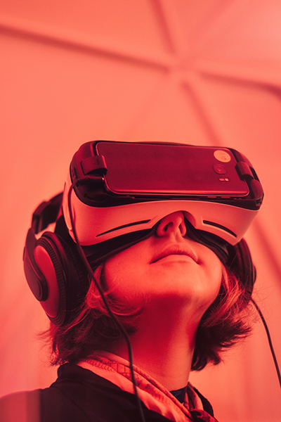 Virtual Reality in Real Estate