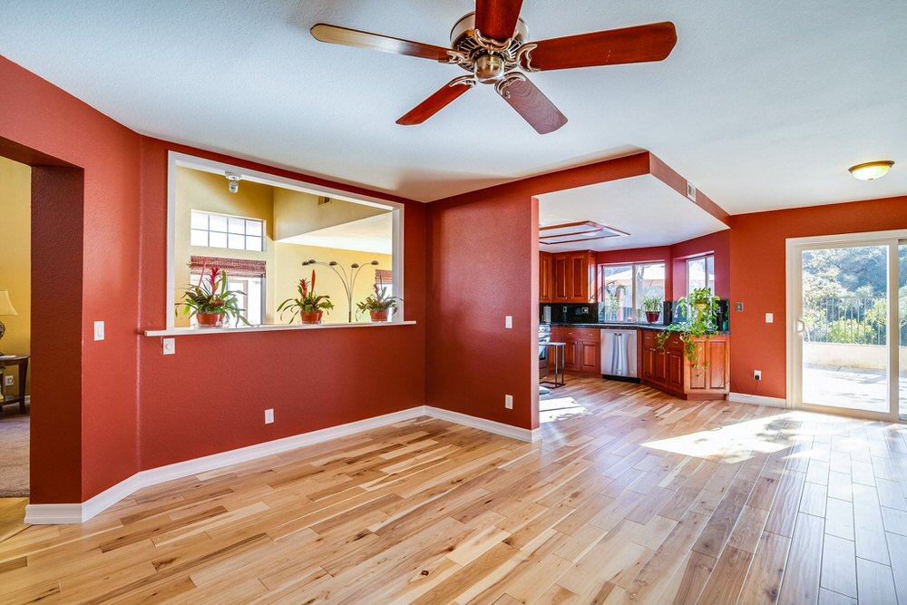 Professional Real Estate Photographer